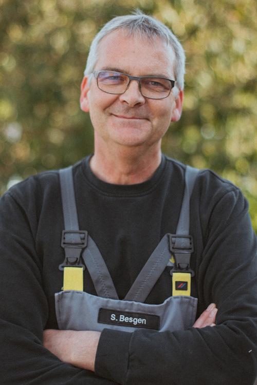 Sven Besgen